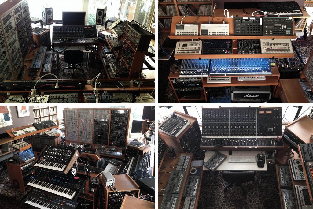 Studio JF